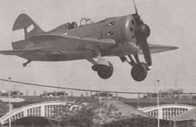 Avion Mosca 2