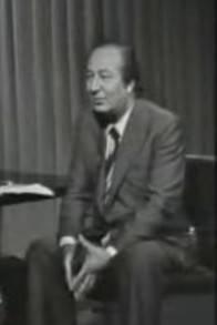 Joaquin Soler Serrano